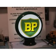 BP  PETROL GLOBE