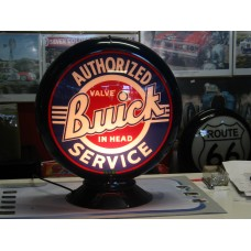 BUICK SALES and SERVICE GLOBE