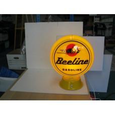 BEELINE GASOLINE GLOBE